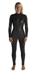 "Xenos 5MM ""Fast Transition"" Full Wetsuit"