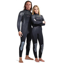 NEW - Akona 7mm Quantum Fullsuits