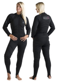 DEMO - Halo 3D Ladies Fit (10-12S)