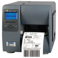 Datamax M-4308 Direct Thermal Label Printer -Front view- from Barcodes.com.au