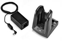 Single Slot Cradle to Suit Zebra MC3000 / 3100 Kit from Barcodes.com.au