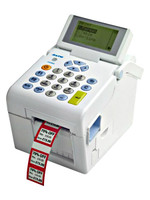 Sato TH2 Standalone Label Printer-from Barcodes.com.au