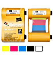 Zebra 80033-840AU YMCKO Ribbon from Barcodes.com.au