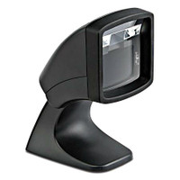 Datalogic Magellan 800i 2D Presentation Imager -Side view- from Barcodes.com.au