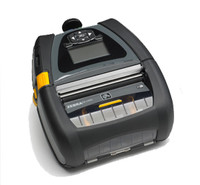 Zebra QLN420 Mobile printer from barcodes.com.au