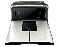 Zebra MP6000 Barcode Scanner/Scale -Front view- from Barcodes.com.au