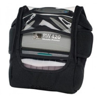 Zebra RW420 Soft Case (AK17463-001)From Barcodes.com.au