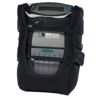 Zebra RW220 Soft Case (AK18026-001)-From Barcodes.com.au