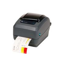 Zebra GK430 Direct thermal desktop printer-Barcodes.com.au
