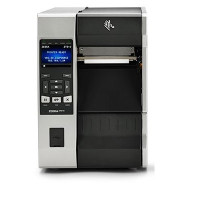Zebra ZT610 Industrial Printer-Barcodes.com.au
