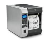 Zebra ZT620 Industrial Printer-Side-view-Barcodes.com.au