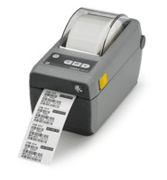 Zebra ZD410 Desktop Label printer- Barcodes.com.au