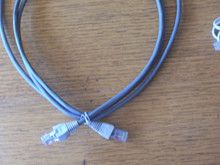 The product show is a 2 meter UTP fly lead.