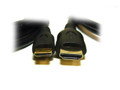 High quality HDMI 1.3 compatible HDMI to mini HDMI cable