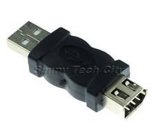 Firewire IEEE 1394 6 Pin F to USB M Adaptor Convertor