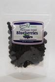 Michigan Dried Blueberries 3oz.