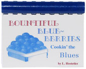 Bountiful Blueberries Cookbook (171 pages)