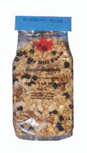 Blueberry Maple Pecan Granola Mix 2oz.