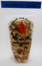 Blueberry Maple Pecan Granola Mix 8oz.