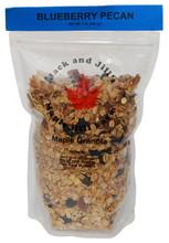 Blueberry Maple Pecan Granola Mix 1lb.