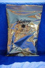 Blueberry Coffee Ground 2oz.