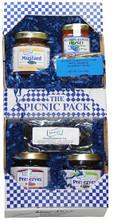 Picnic Pack Sampler Gift Box