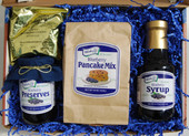 Blueberry Sunrise Gift Box