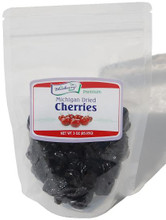 Michigan Dried Cherries 3oz.