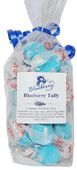 Blueberry Taffy