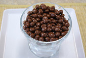 Bulk Milk Chocolate Covered Blueberries 5lb