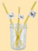 Blueberry Blossom Honey Straws 0.3oz
