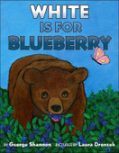 Is a blueberry blue?Is a crow black?Is fire yellow?Is snow white? If you think you know,then think --and look again! Using colorful pictures and descriptive text, the author and illustrator give us a unique look at how things may not always appear in nature as we would expect.