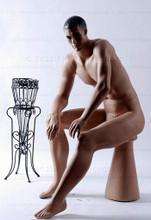 Mannequin Male Sitting Model Joe