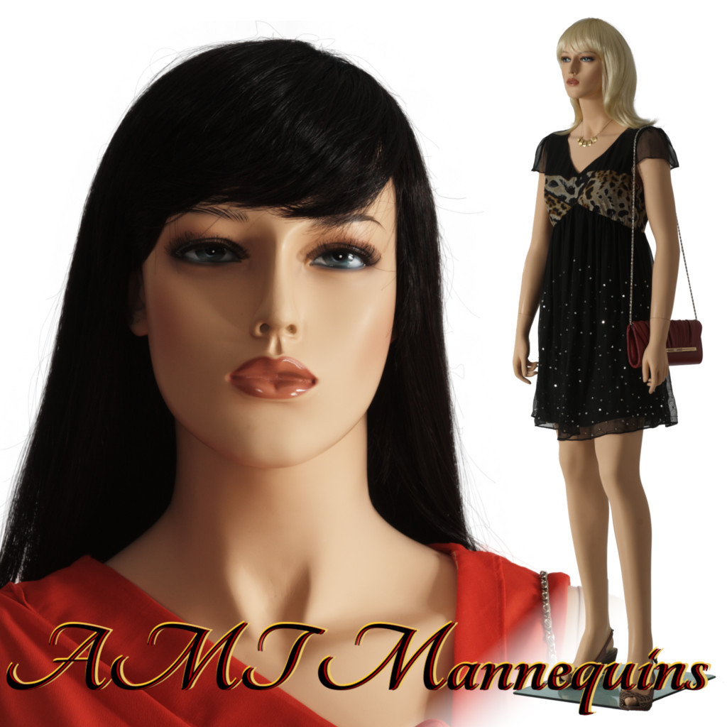 Amt Mannequins Model Beth Photos Dimensions Warranty