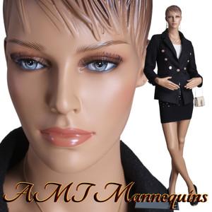 Mannequin Female Standing Model Lois