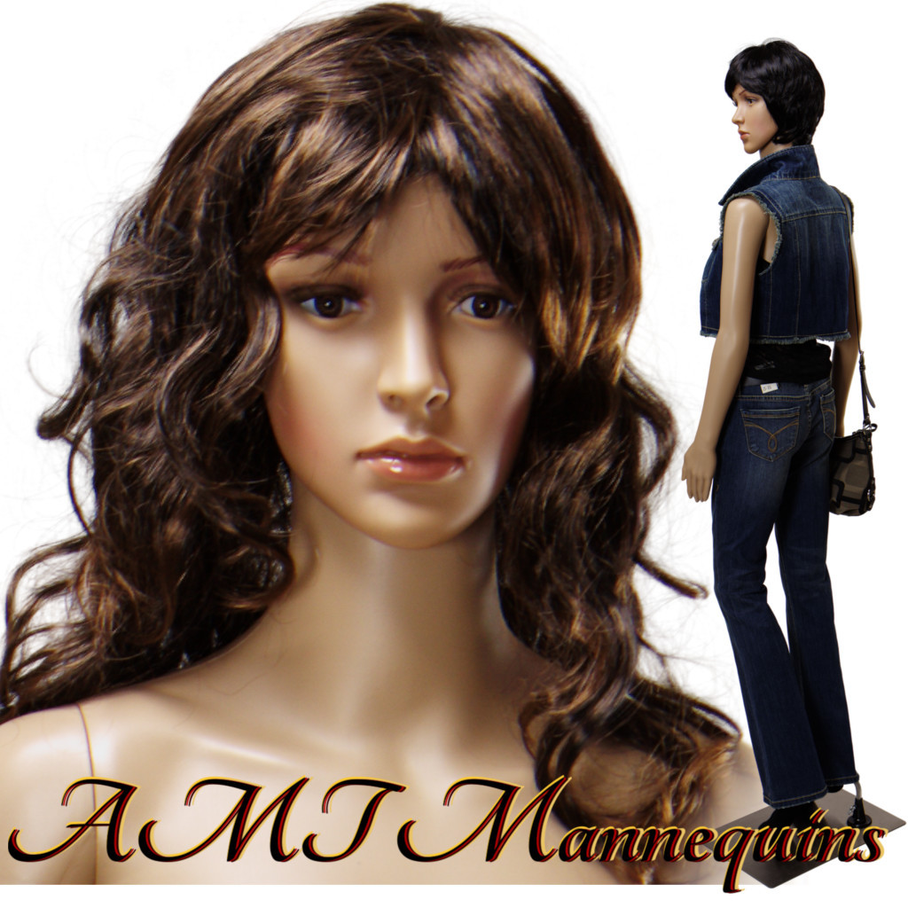 Amt Mannequins Model Anna Photos Dimensions And