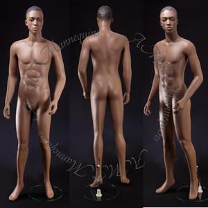 Mannequin Male Standing Model Jason (Plastic)