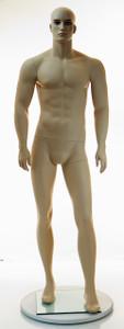 Mannequin Male Standing Model Vern