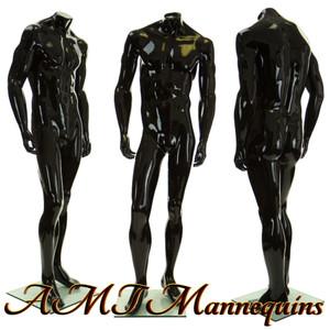 Mannequin Male Standing Model Matt (Headless)