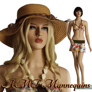 Mannequin Female Standing Model Chloe