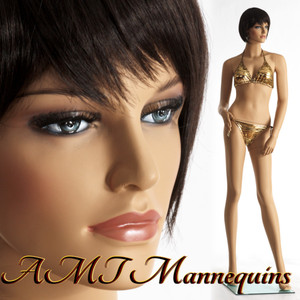 Mannequin Female Standing Model Alice