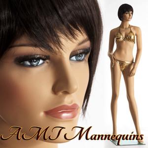 Mannequin Female Standing Model Alice