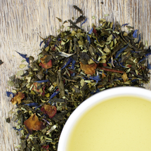 February Feature: Enchanted Forest Sencha Mate