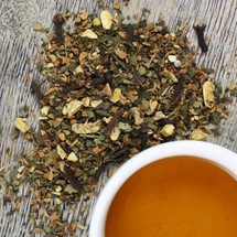 January Feature: Yoga Herbal Tea