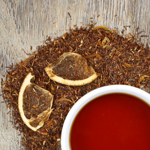 January Feature: Polar Fire Rooibos