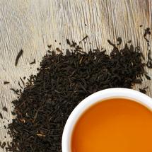 Almond Amaretto Black Tea