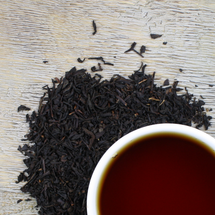 January Feature: Cherry Cordial Black Tea