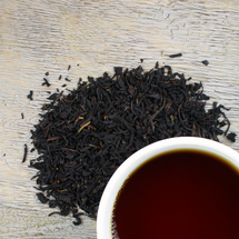 Fall Feature: Chocolate Caramel Turtle Black Tea