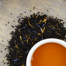February Feature: Two Hearts Blend Black Tea