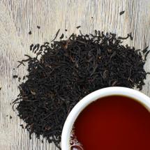 French Caramel Crème Brûlée Decaf Black Tea